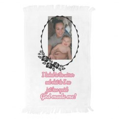 lmm#20  feeding time TOWEL