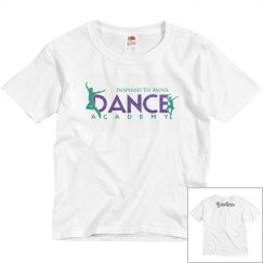 Youth Logo T-shirt