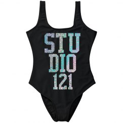 S121 Womens Swim Suit