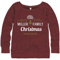 Your Family Christmas