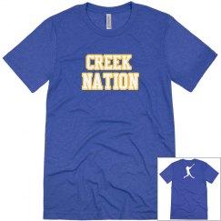Mens Creek Nation
