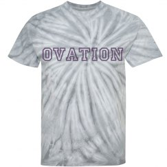 Ovation Tie-Dye Shirt