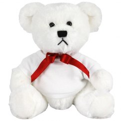 Small Plush Lion