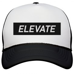 ELEVATE TRUCKER HAT