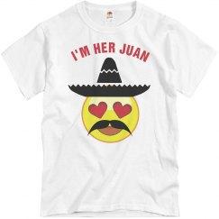 I'm Her Juan