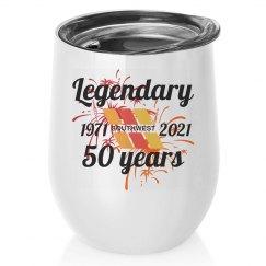 Retro 50 Years