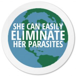 Easy Environmentalism Coasters