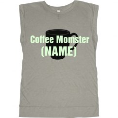 coffee momster
