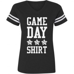 Volleyball Game Day Shirt