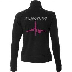Polerina Zip Jacket