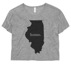 ILLINOIS Home