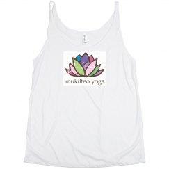 Mukilteo Yoga Tank