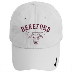Hereford Hat white