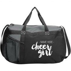 Customizable Cheer Bags