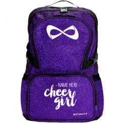 Nfinity Sparkle Backpack Bag