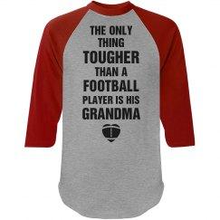 One tough Grandma