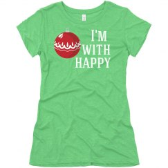 I'm With Happy