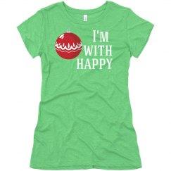 I'm With Happy
