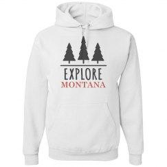 Explore red