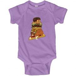Junk Food Infant