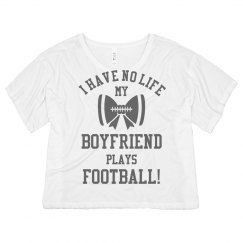 My Boyfriend Plays FB!