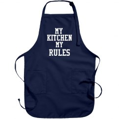 My Kitchen Apron