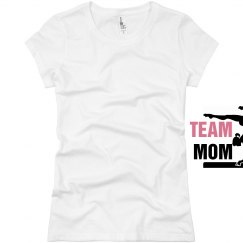 Team Mom Beam