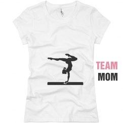 Team Mom Beam