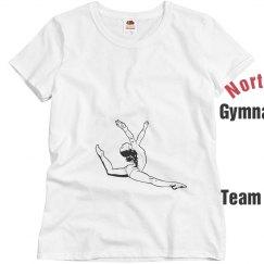 North HS Team Mom