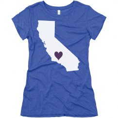 California City Love