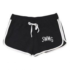 SWMG Booty Shorts