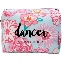 Custom Dancer Makeup Gift