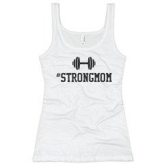 #StrongMom