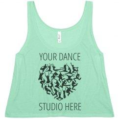 Heart Your Dance Studio