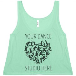 Heart Your Dance Studio
