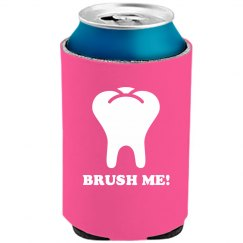 Brush Me Can Cooler