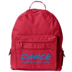 Backpack - Teal