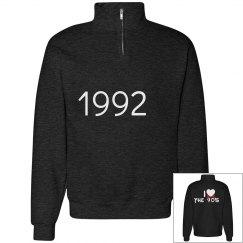 Black  love 1992'