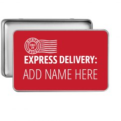 Custom Express Cookie Delivery