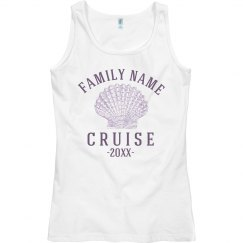 Family Cruise Design
