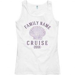 Family Cruise Design