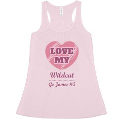 Love My Wildcat