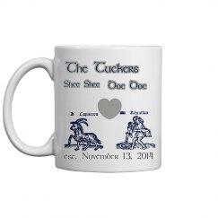 tuckers mug