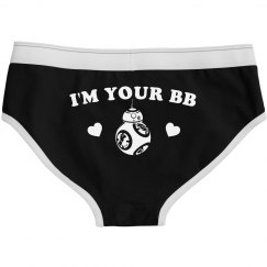 I Am Your BB This Valentine's Day