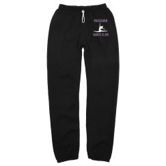 PDC sweats