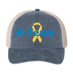 A-Team Ball Cap