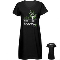 4th Street Farms Community Connector Dress