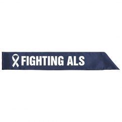 Fighting ALS Walk