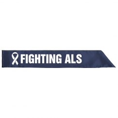 Fighting ALS Walk