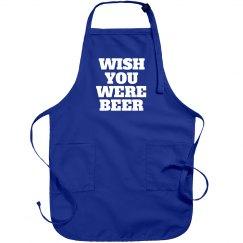 Wish You Were Beer Dad Jokes
